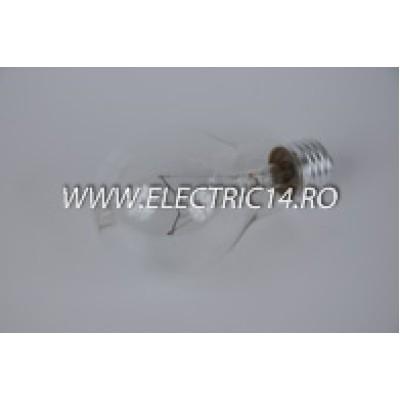 Bec Clasic  Industrial E27 150W  set 10 bucati