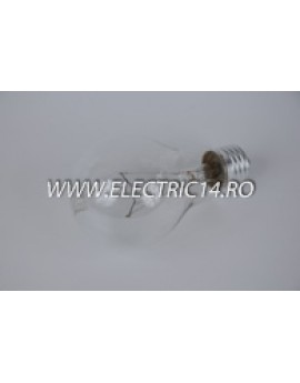 Bec Clasic  Industrial E27 200W set 10 bucati