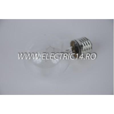 Bec Clasic  Industrial E27 40W set 10 bucati