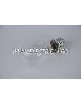 Bec Clasic  Industrial E27 60W  set 10 bucati