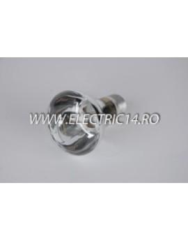 Bec Clasic E27 R63 40W set 10 bucati