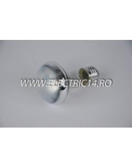 Bec Clasic E27 R63 40W Philips