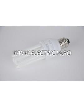 Bec economic E27 20w 3U lumina rece Philips
