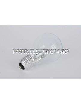 Bec Eco Clasic Halogen E27 53W Set 10 bucati