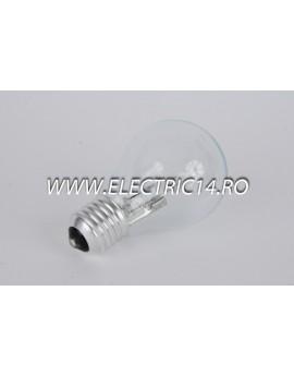Bec Eco Clasic Halogen E27 70W Set 10 bucati