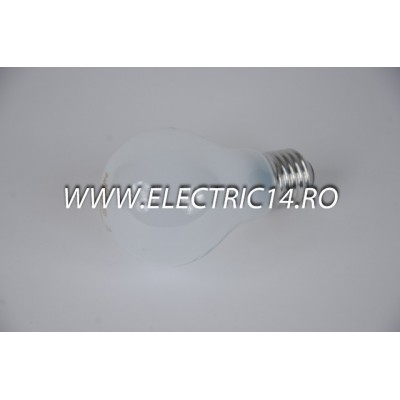 Bec halogen E27 53W - Philips