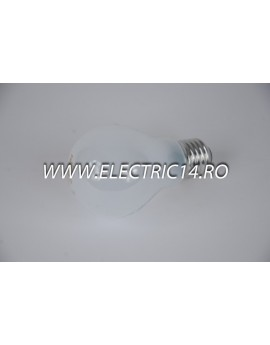 Bec halogen E27 70W - Philips