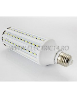 Bec Led E27 30W SMD 5730 Lumina Calda