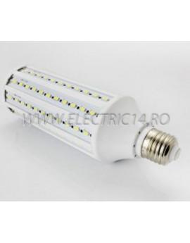 Bec Led E27 30W SMD 5730 Lumina Rece