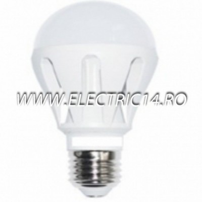 Bec led E27 3w Cular Ventilatie SMD Lumina Rece