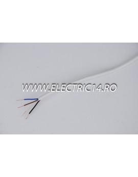 Cablu Alarma 4x0,5mm Rola 100ml