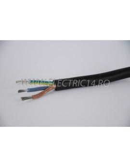 Cablu MCCG 3x2,5 se livreaza la metru liniar