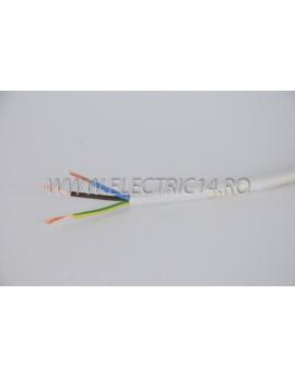 Cablu MYYM 3x0,75 Rola 100ml