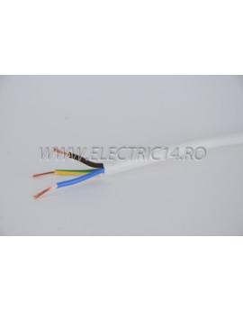 Cablu MYYM 3x1,5 Rola 100ml