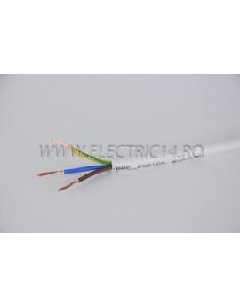 Cablu MYYM 3x1 Rola 100ml