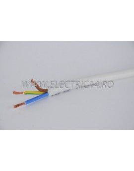 Cablu MYYM 3x2,5   Rola 100ml
