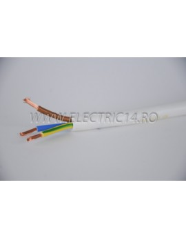 Cablu MYYM 3x4  se livreaza la metru liniar