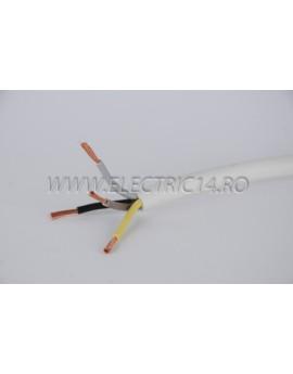 Cablu MYYM 4x2,5  se livreaza la metru liniar