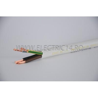 Cablu MYYM 4x4  se livreaza la metru liniar