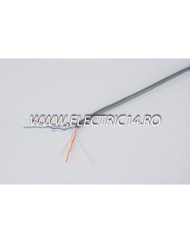 Cablu Net Utp Cat 05 Rola 305ml