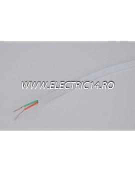 Cablu telefon 2 fire Rola 100ml