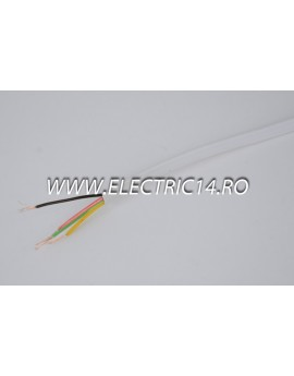 Cablu telefon 4 fire Rola 100ml