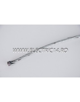 Cablu Tractiune Otel 10mm Rola 100ml