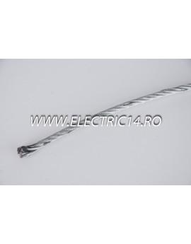 Cablu Tractiune Otel 5mm Rola 100ml