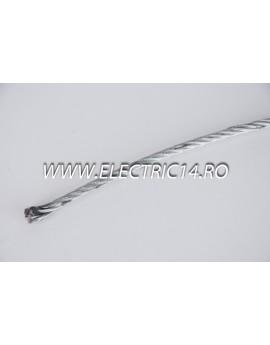 Cablu Tractiune Otel 6mm Rola 100ml