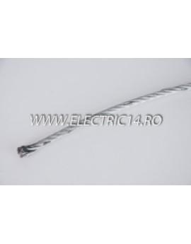 Cablu Tractiune Otel 8mm Rola 100ml