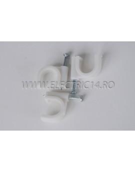 Clema Cui 14mm Set - 100 buc CLEME - COLIERE - DIBLURI