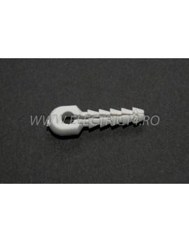 Clema Fixare Rapida 4mm Set-100 buc CLEME - COLIERE - DIBLURI