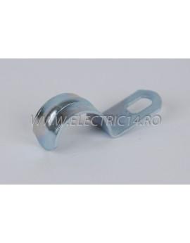 Clema Zinc 14-15mm Set-200 buc