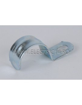 Clema Zinc 19-20mm Set-100 buc