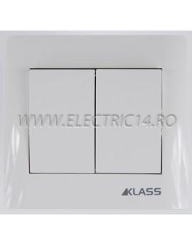 Comutator Ingropat R-Klass