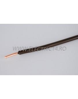 Conductor Rigid (FY) Cupru 10 mm Maro Rola 100ml