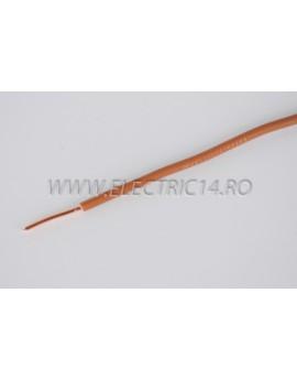 Conductor Rigid (FY) Cupru 2.5 mm Maro Rola 100ml CONDUCTORI