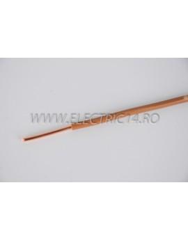 Conductor Rigid (FY) Cupru 6 mm Maro Rola 100ml