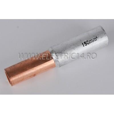 Conector Cupru-aluminiu 150 mm
