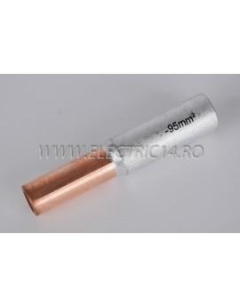 Conector Cupru-aluminiu 95 mm