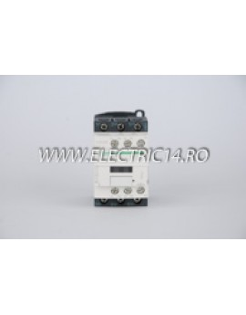 Contactor trifazic 12A/LCID12P7