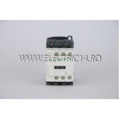 Contactor trifazic 18A/LCID18P7