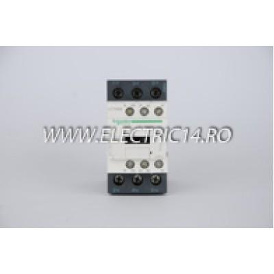 Contactor trifazic 25A/LCID25P7