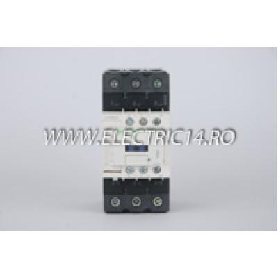 Contactor trifazic 50A/LCID50P7