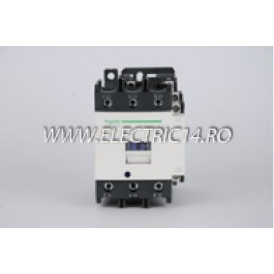 Contactor trifazic 80A/LCID80P7