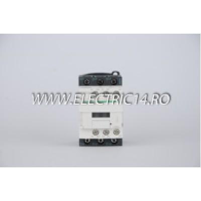 Contactor trifazic 9A