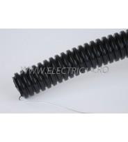 Copex PVC ignifug cu sarma 25 mm, rola-50 ml