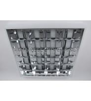 Corp Neon T8 Aplicat 4x18w Oglinda (NGMD4)