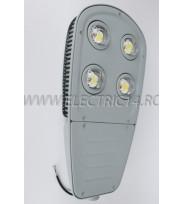 Corp Iluminat Stradal Led 4x50w