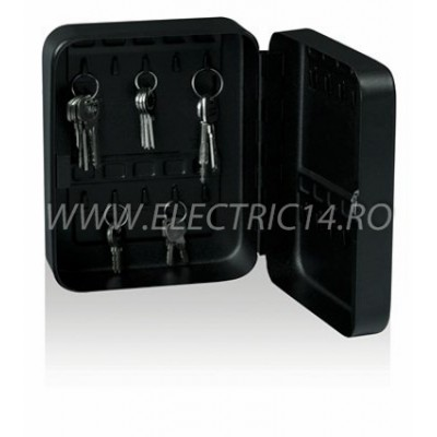 Cutie Mica pentru chei(20 chei),inchidere cu cifru